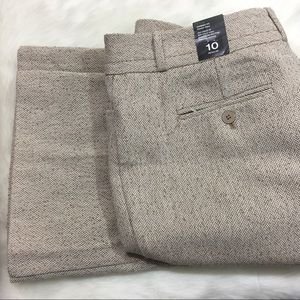 NWT The Limited Cassidy Fit Trousers